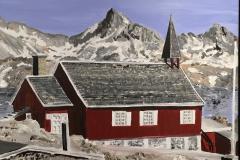 200 Den gamle kirke i Tasiilaq