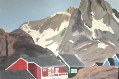 29 Tasiilaq Grønland