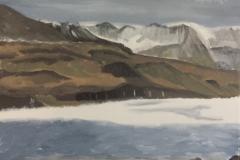20 Hvalfjörður Island