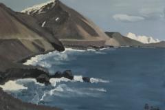 31 Kystvejen Island