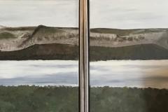 4 Þingvellir vatn Island