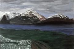 77 Nær Akureyri